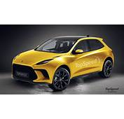 2018 Lotus SUV  Picture 629760 Car Review Top Speed