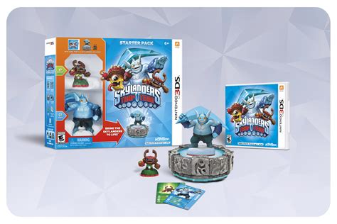 nemo rising books skylanders trap team 3ds review gamer