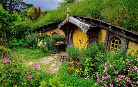 hobbit houses travel adventures matamata hobbiton quot the shire quot a