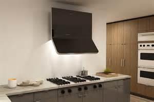 Designer Kitchen Hoods Kitchen Ventilation With No Design Compromises Range