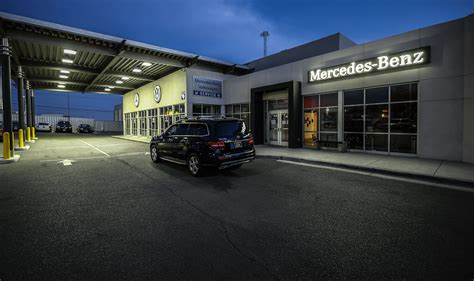 Mercedes El Paso by Mercedes Service Center In El Paso Tx