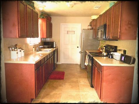 image of small galley kitchen designs layouts best all