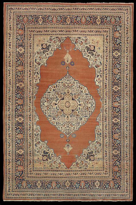 Tabriz Rugs by Haji Jalili Tabriz Rug