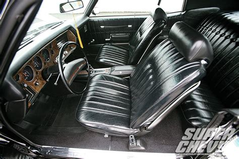 1972 Monte Carlo Interior 301 moved permanently