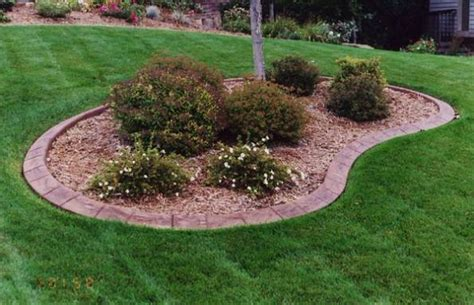 the advantages of using landscape edging ortega