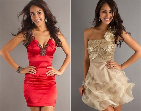 imagenes vestidos bonitos para fiestas hermosos vestidos cortos para fiesta