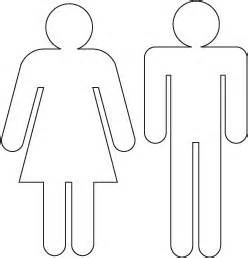 cut out person template best photos of shape template person cut out