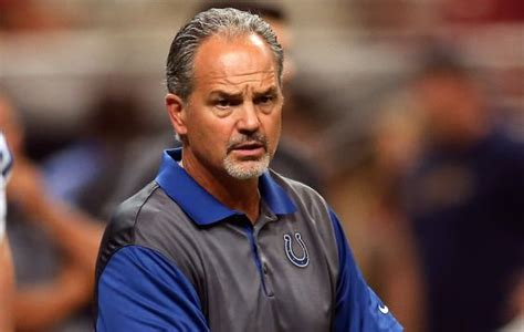 chuck pagano chuck pagano reportedly has doubts he will be with colts