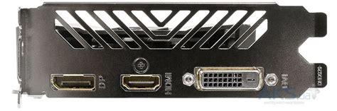 Gigabyte Geforce Gtx 1050 Ti D5 4gb Gv N105td5 4gd видеокарта gigabyte geforce gtx 1050 ti d5 4g gv n105td5