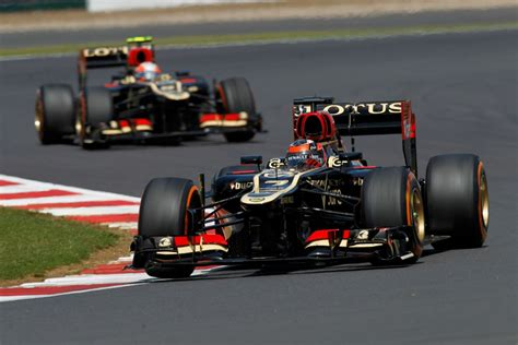 Lotus Drivers F1 Who Will Drive For Lotus In 2014 Chris On F1
