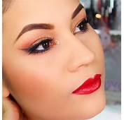 Maquillaje Sencillo Para Fiesta