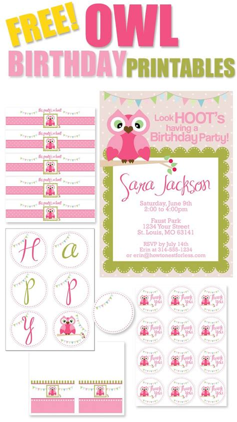 free printable birthday invitations water 25 best water bottle labels images on pinterest water