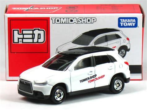 tomica mitsubishi rvr 楽天市場 特注トミカ トミカショップ 三菱 rvr カーホビーショップ アンサー