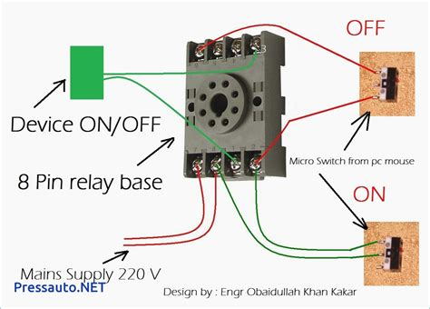 5 post relay wiring diagram ksf electronics on