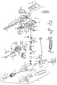 minn kota riptide 55s parts 1998 from fish307