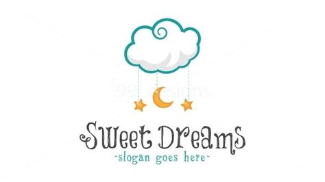 logo design for dreams sweet dreams logo ready made logo designs 99designs