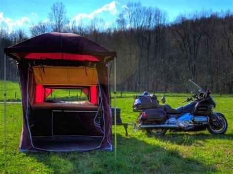 Fiberglass Awning Poles Bunkhouse Camper Trailers Lx Model Micro Camper