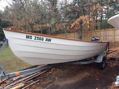 used boat trailers mashpee ma quot sturdee quot boat listings