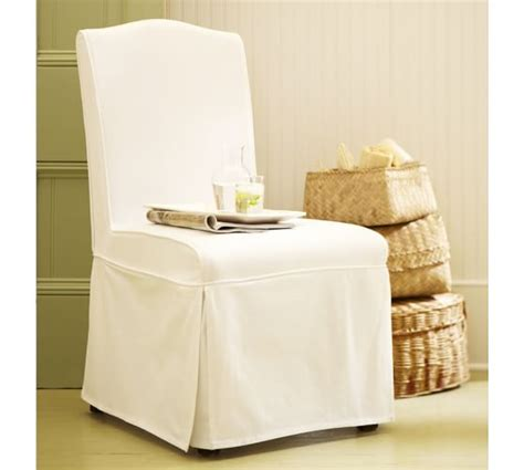 pottery barn slipcover chair ryden chair slipcover only pottery barn