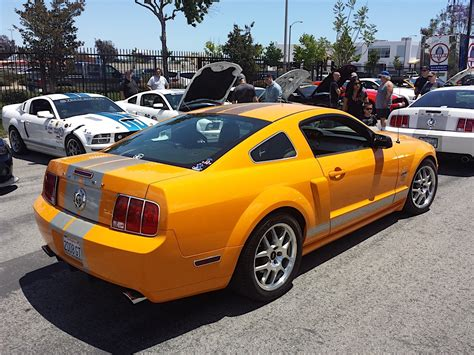shelby tribute and car show celebrates his and legacy