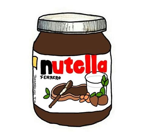 imagenes tumblr nutella 35 best images about nutella on pinterest nutella jar