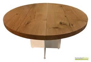 runder tisch holz runde tische und esstische aus massivholz holzm 246 belkontor