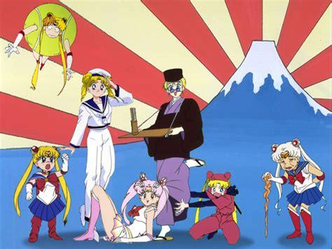 Sailor Moon :: Three Lights.net Gallery