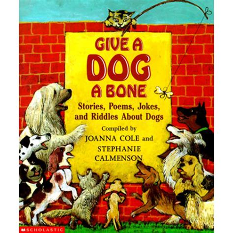 give a a bone give a a bone hardcover the learning basket