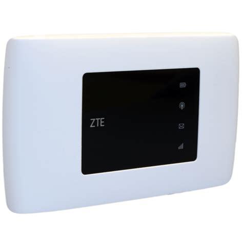 Router Zte router wireless portabil zte mf920v 4g fdd tdd b38 2 4ghz baterie 2000 mah world comm the