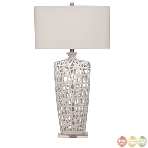 white ceramic table l erowin gloss white ceramic table l l2528tec