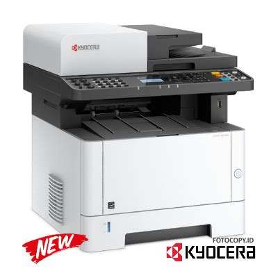 Printer Murah Multifungsi jual kyocera ecosys m2540dn printer multifungsi murah