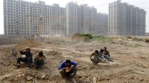 when will the housing market crash again this is china s third housing market downturn in seven years here s what s