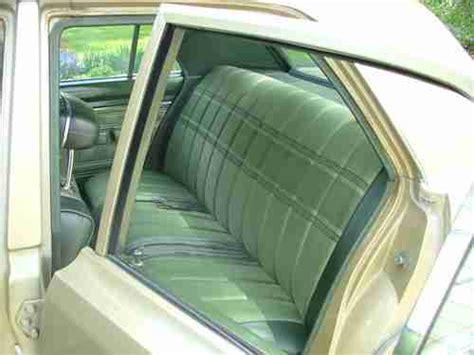 sell   dodge dart custom sedan  door
