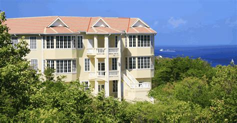 7 bedroom home for sale cap estate st lucia 7th heaven