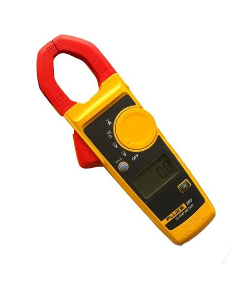 fluke 303 cl meter 600a ac buy fluke 303 cl meter 600a ac at low price in india