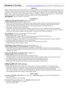 Sle Resume Employment Attorney Free Template Best Free Template For You Invoicedeal Site