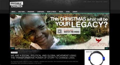 nonprofit web design inspiration 25 of the best non profit websites designm ag