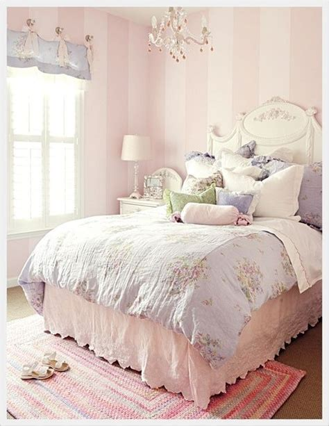 shabby chic bedding homey pinterest