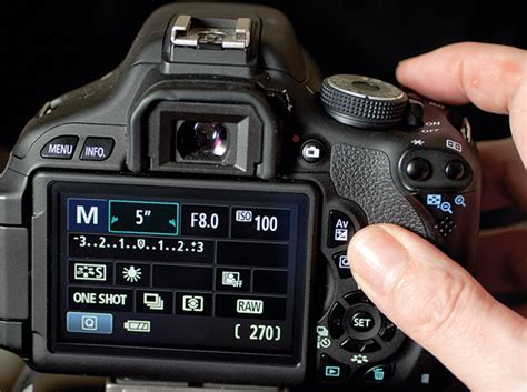 How To Photograph Anything: Best Camera Settings For