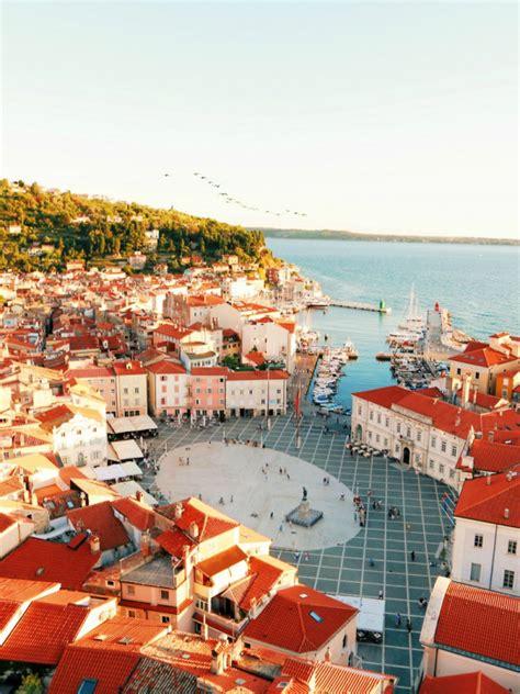 croatie slovnie de piran bruxelles les coins secrets du littoral adriatique slov 232 ne
