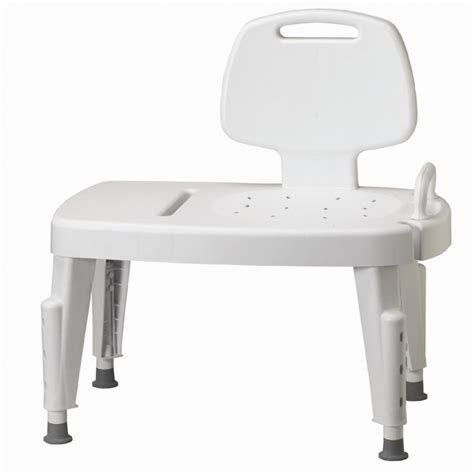 bathing bench maddak bath safe adjustable transfer bench transfer bench