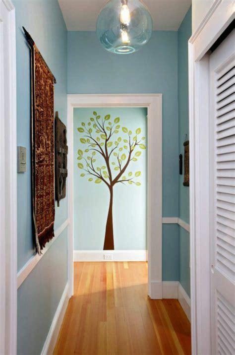 Breiten Flur Gestalten by Wandgestaltung Im Flur Ideen Die Sie In Ihr Haus