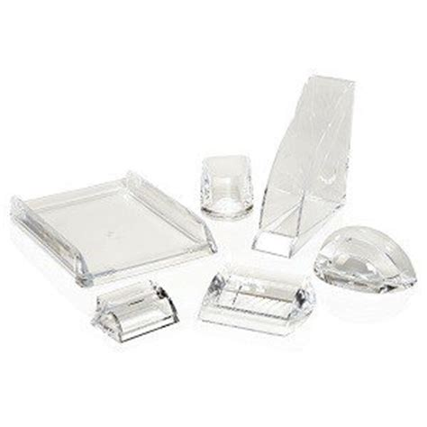 Amazon Com Swingline Stratus Acrylic Document Tray 13 Clear Desk Accessories