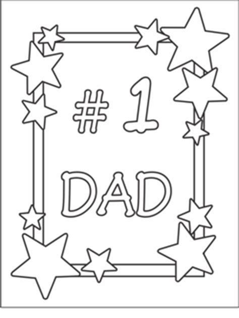 free printable fathers day cards to make free printable fathers day cards coloring cards for