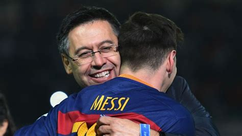 barcelona president barcelona president josep maria bartomeu reassures fans