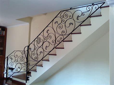 scale interne in ferro battuto ringhiere ferro battuto per scale interne ng13