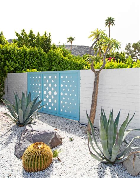 palm springs interior home tours home design and style