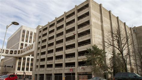 Macy S Garage by City Wddc Want New Name For Macy S Parking Garage On