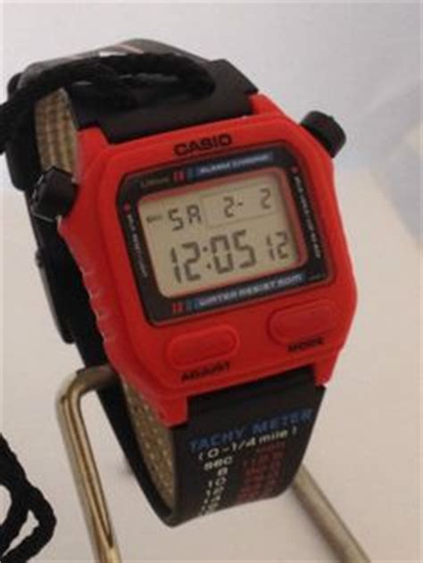 1000 images about montres on digital and casio