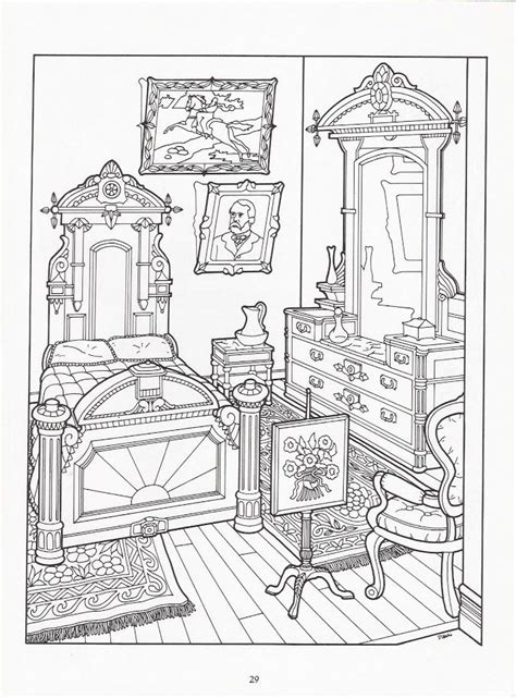 printable coloring pages for adults houses 820 beste afbeeldingen over kleuren op pinterest